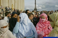 Париж сегодня
