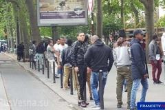 ulica_shapel-Париж сегодня
